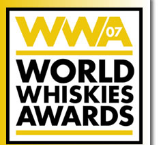 Logo World Whisky Awards