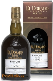 El Dorado Enmore 1993 Rare Collection