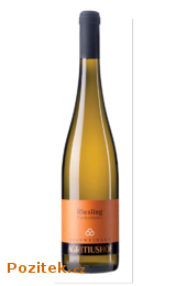 Agritiushof Riesling PurSchiefer