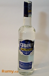 Cubaney Plata Natural 38