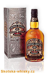 Chivas Regal 12 y.o