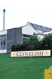 Clynelish - Skotsko, Highland