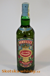 Dunville´s 10 y.o. PX Cask