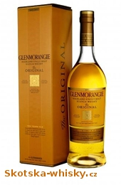 Glenmorangie 10 y.o. The Original