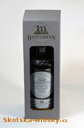 Hazelburn 13 y.o. Sherry Wood
