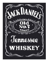 Jack Daniel's - USA (whiskey + bourbon)