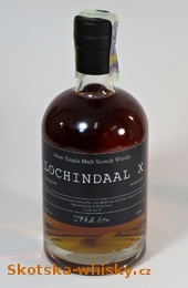 LOCHINDAAL X Cask Strength