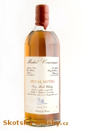 Michel Couvreur Special Vatting 17 y.o