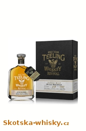 Teeling The Revival 13 y.o Calvados Cask Finish