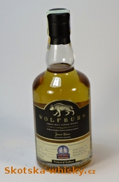 Wolfburn Pot Still